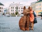 rzeźby z wikliny