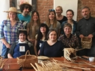 Serfenta's master cattail workshop