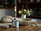 Kosz na chleb/Bread basket