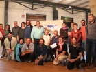 Międzynarodowe spotkanie plecionkarzy w Lichtenfels