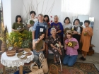 Polish-Japaneese workshop in Serfenta