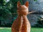 rzeźby z wikliny 2